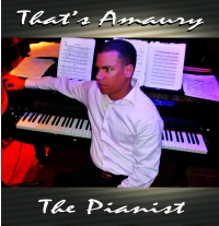 Amaury The Pianist