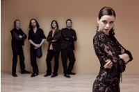 VITO MARENCE GROUP & ANA PANDUR (FLAMENCO)