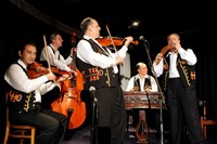 Szalai Hungarian Gypsy Band