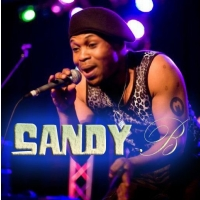 Sandy B Jones (afro Pop/ Dance/ World /rnb /thandi...