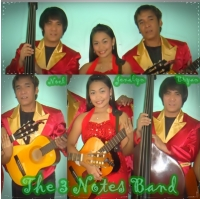 Three Notes Band
