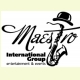 Maestro International Group Entertainment & Events