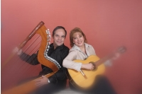 Luz de Luna Duo - Latin & International Music