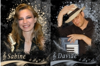 Sabine & Davide Duo