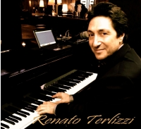 Renato Terlizzi | Pianist & Singer | One Man Band