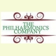 THE PHILHARMONICS COMPANY