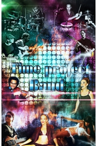 TIME PROJECT BAND