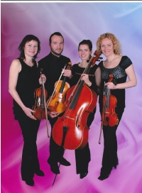 Melody Quartett