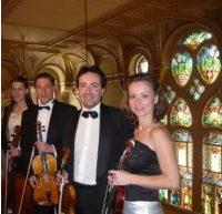 Crown String Quartet