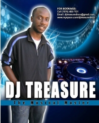 DJTreasure