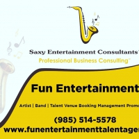 Fun Entertainment Talent Agent