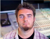 Alex Producer Sound Engineer & Music Producer
