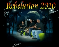 Rebelution 2010