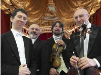 Cèsar string quartet