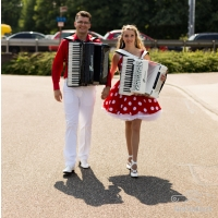 "Accordion DUO ""Miroslav & Vladislava"""