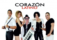 Corazon Latino Band