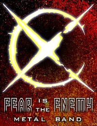 Fear Is The Enemy