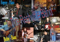 The Reshuffle Band