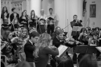 Notting Hill Orchestra and Choir for Film Music