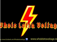 Whole Lotta Voltage