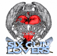 SIX GUN LOVERS
