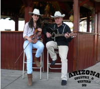 ARIZONA country&western duo