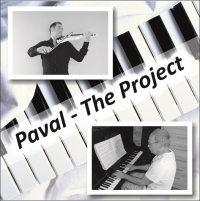 Paval Duo Piano/violin