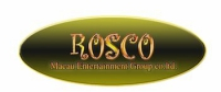 ROSCO MACAU ENTERTAINMENT