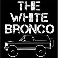 The White Bronco