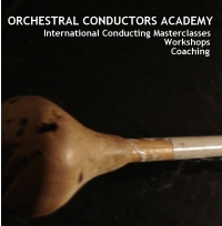 Orchestral Conductors Academy