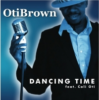 Oti Brown