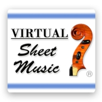Virtual Sheet Music Inc.