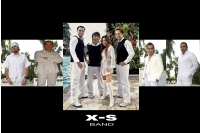 X-S BAND