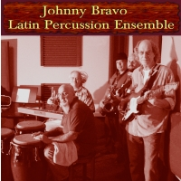 Johnny Bravo Latin Percussion Ensemble
