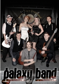 The Galaxy Band