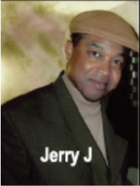 Jerry J & California Flight Project