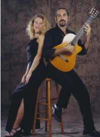 Italian-international Duo / Serenata Duo