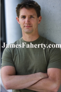 James Faherty