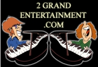 Dueling Pianos by 2 Grand Entertainment