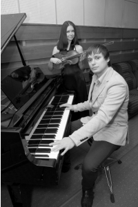 Classical Piano Violin Duo