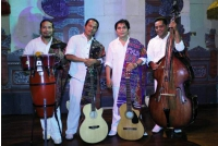 Hot batak acoustic band