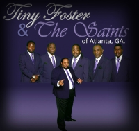 Tiny and The Saints