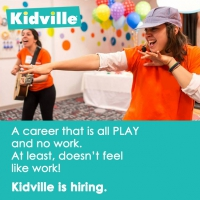 Kidville Mount Kisco