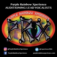 Purple Rainbow Xperience