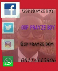 Prayze Gospel