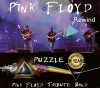 Puzzle - Pink Floyd tribute band
